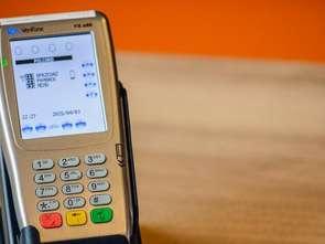 First Data będzie dofinansowywać zakup terminali