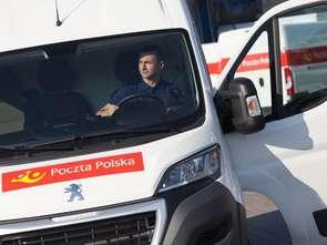 Poczta Polska: 120 mln przesyłek w 2017 r.
