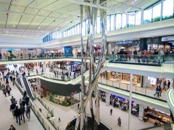 Galeria Północna: 3,5 mln klientów w 3,5 miesiąca