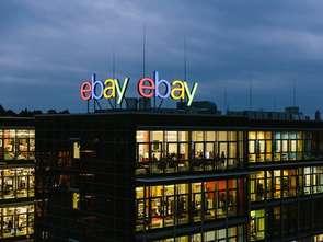 Internetowi sprzedawcy przekonują się do eBay
