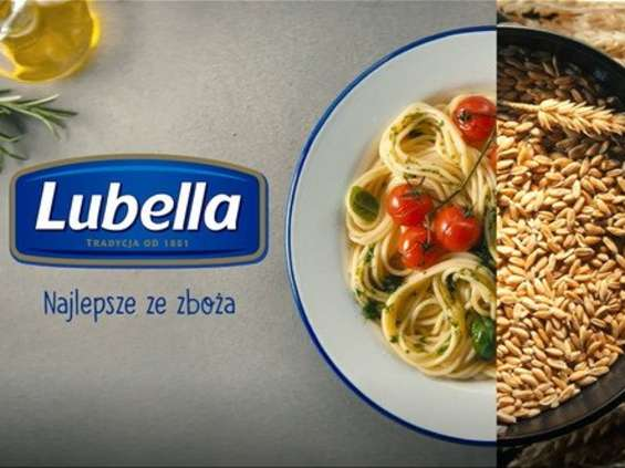 Lubella - Najlepsze ze zboża!