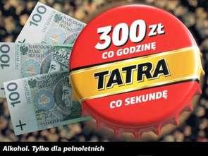 Ruszyła kampania wspierająca loterię Tatry