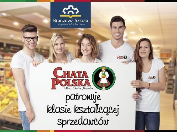 Praktyki w Chacie Polskiej