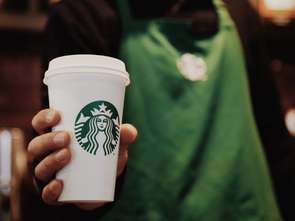 Starbucks otworzy w tym roku ok. 20 nowych kawiarni