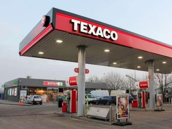 Spar Express otwiera się na stacjach Texaco