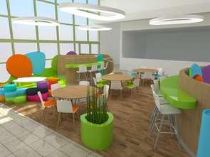 Auchan Bydgoszcz przechodzi remodeling