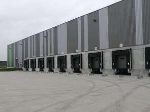 PepsiCo z ID Logistics