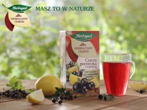 Herbapol z kampanią dla herbat owocowych