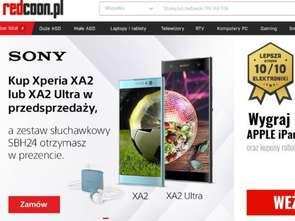 Redcoon.pl dba o środowisko
