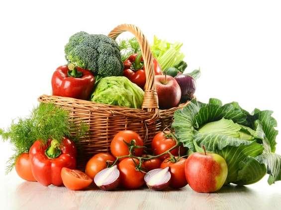 Sprzedaż żywności wzrosła głównie przez inflację