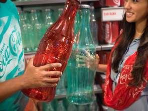 Świat bez odpadów z Coca-Coli