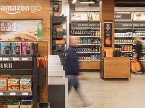 Amazon wkracza w nową erę