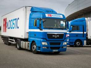 FM Logistic inwestuje