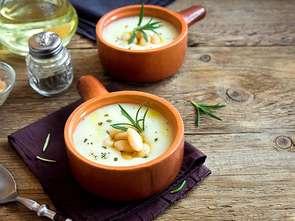 Zupa wciąż króluje na stołach Polaków