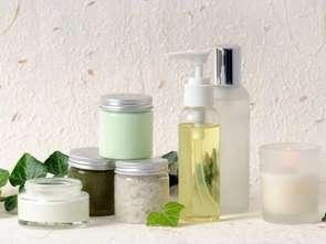 Ocena stacjonarnych sklepów z kosmetykami