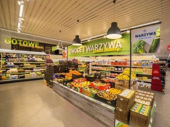 Aldi zmienia wszystkie sklepy w Polsce