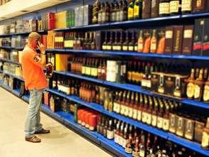 Branża alkoholowa tonie w długach!