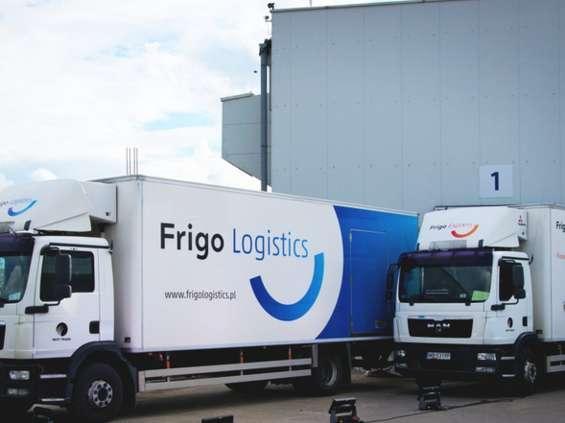 Kilargo i Frigo Logistics pozostają partnerami