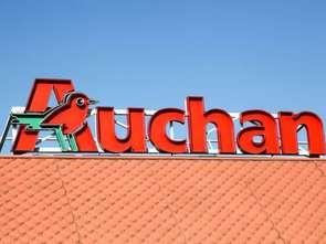 Auchan w Piasecznie zmieni się w galerię handlową