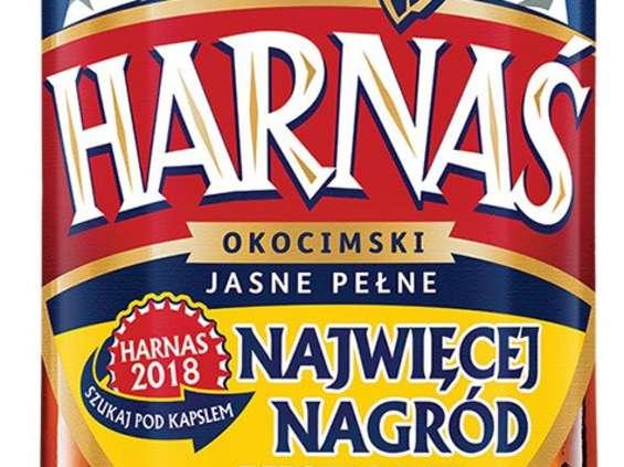 Cała Polska wygrywa z Harnasiem