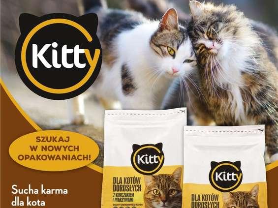 Biedronka rozwija ofertę dla psów i kotów