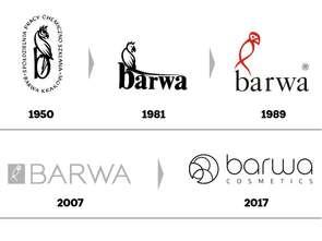 Barwa z nowym logo i identyfikacją wizualną