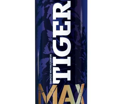 Grupa Maspex. Tiger Max