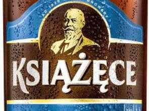Książęce IPA - nowość w kolekcji piw Książęce