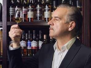 Polak w gronie jury, które wybierze najlepszą whisky świata
