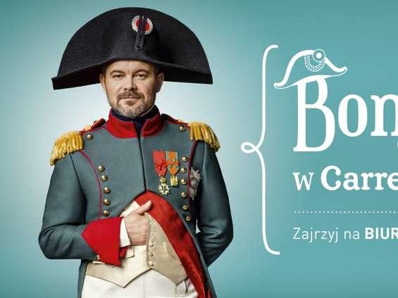 Carrefour w Polsce szuka nowego modelu działania