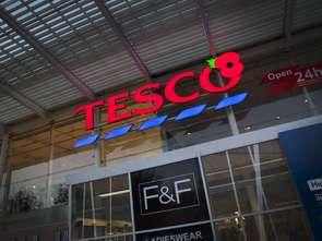 Chcą od Tesco nawet 4 mld funtów odszkodowania!