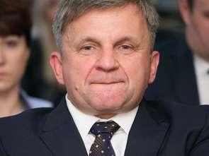 Wojciech Śliwa buduje własny magazyn centralny
