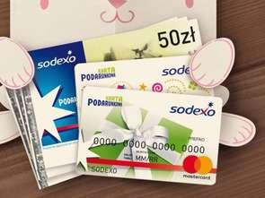 Wiosenna kampania Sodexo
