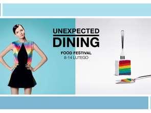 Tygodniowy Food Festival w Arkadii