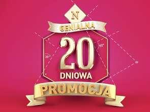 Carrefour i 20 dni promocji