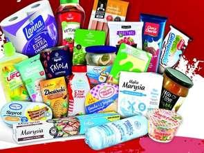 Nowe produkty marek własnych Polomarketu