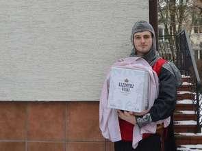 Kazimierz Wielki wchodzi na rynek