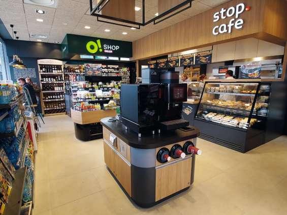 Orlen zastępuje żywność z zagranicy polską produkcją