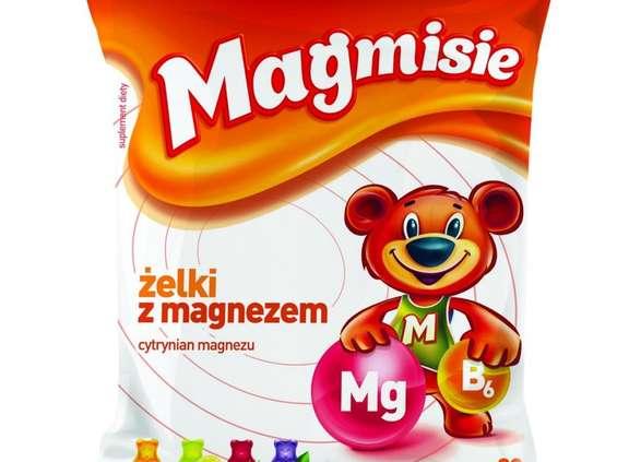 Magmisie do sprostowania