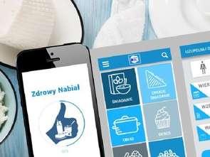 Zdrowy Nabiał - nowa aplikacja mobilna