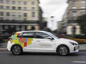 Aplikacja 4Mobility ma już 8 tys. pobrań