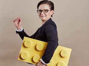Bezpłatne zabawy z Lego