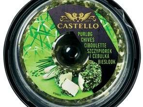 Arla Foods. Castello