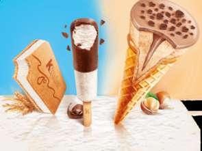 Ferrero wchodzi w lody