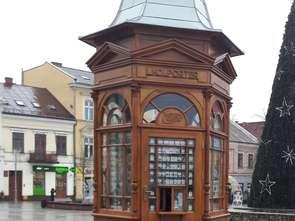 Nowy Kolporter w Kielcach po staremu