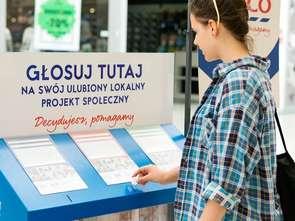 Tesco przekaże ponad 1 mln zł organizacjom społecznym