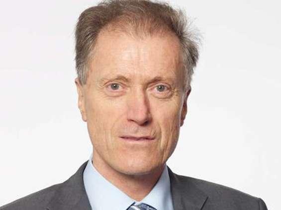 Herbert Bolliger w radzie nadzorczej Metro AG