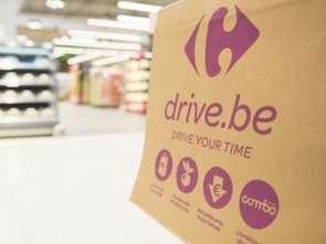 Carrefour rozwija usługę Drive
