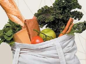 Sprzedaż żywności w styczniu nieznacznie spadła