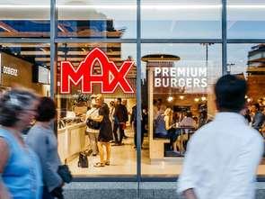 MAX Premium Burgers szykuje się do ekspansji